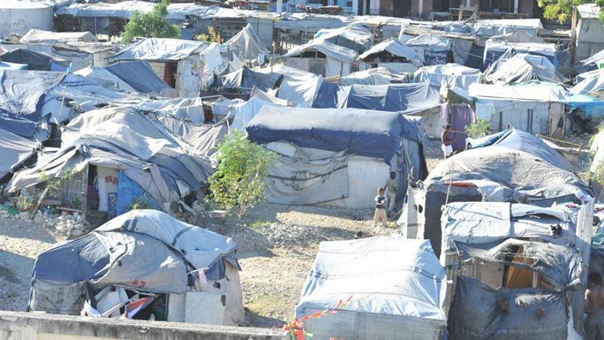 La UE retirará financiación a Oxfam si se demuestra escándalo en Haití