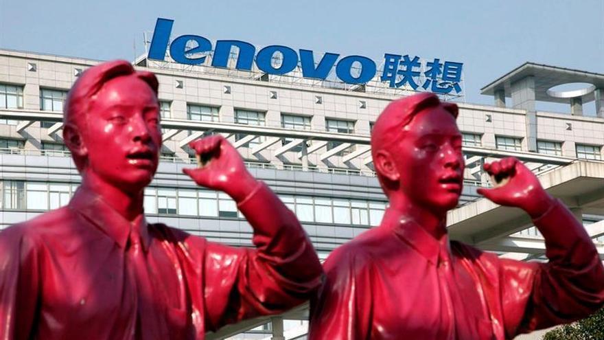 Lenovo pagará 224 millones de dólares por división de ordenadores de Fujitsu