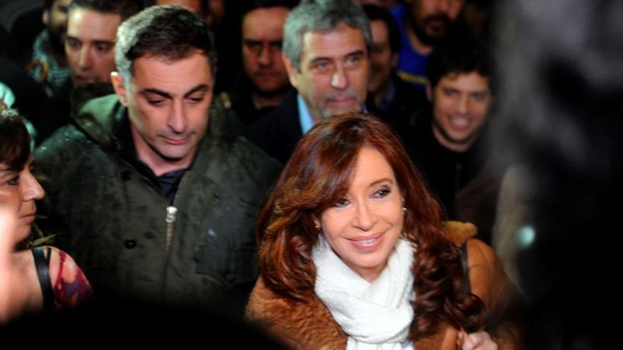 Cristina Fernández asistirá a mediación en causa contra diputada nacional