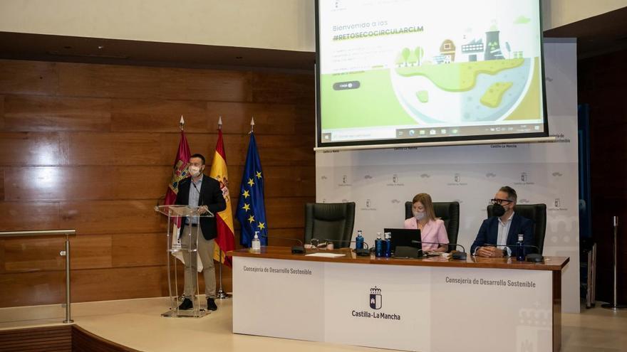 El primer 'Hackathon de Economía Circular' se celebrará en Albacete con casi un centenar de participantes