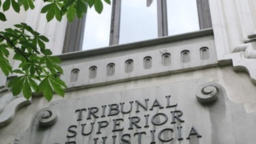Tribunal Superior de Justicia de Madrid (TSJM)