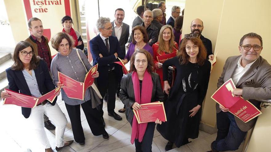 Festival Eñe demuestra las utilidades de la literatura sin caer en lo obvio