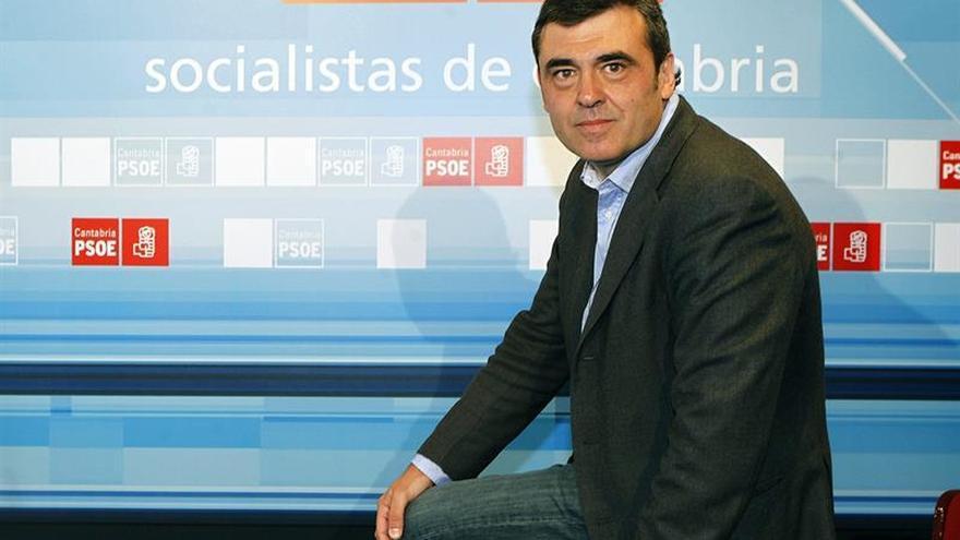 ESPAÑA ELECCIONES EUROPEAS PSOE