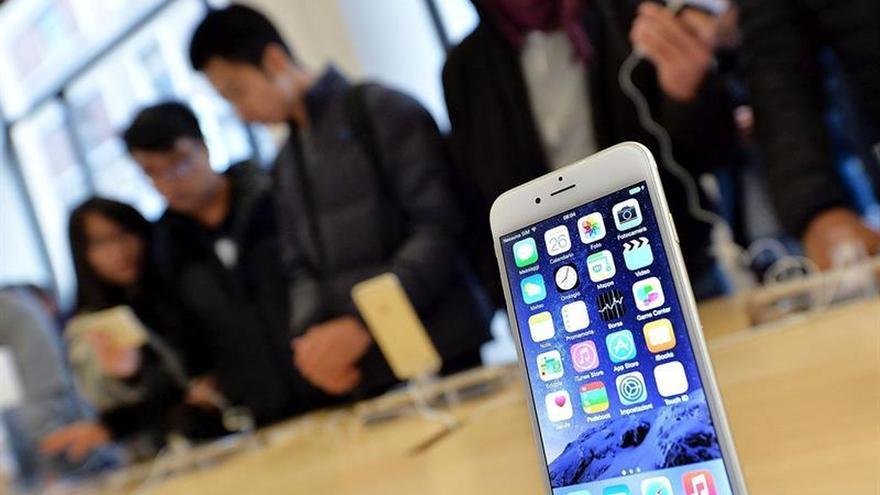 Apple supera la marca de los mil millones de iPhone vendidos en todo el mundo