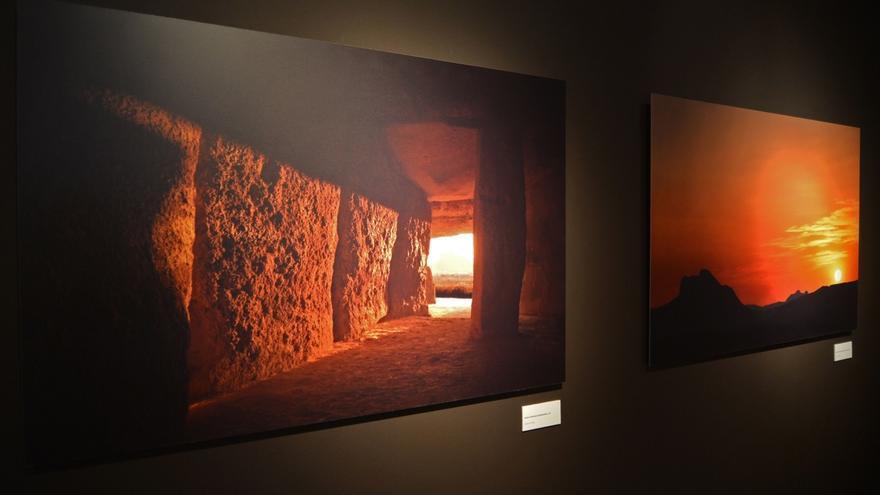 El Museo de Altamira acoge una exposición sobre los Dólmenes de Antequera