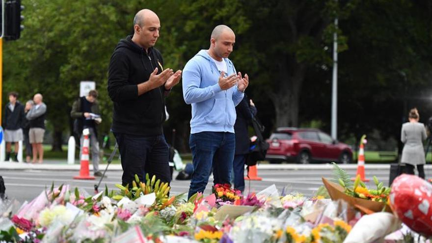 Nueva Zelanda imputa por asesinato al autor de la masacre de Christchurch