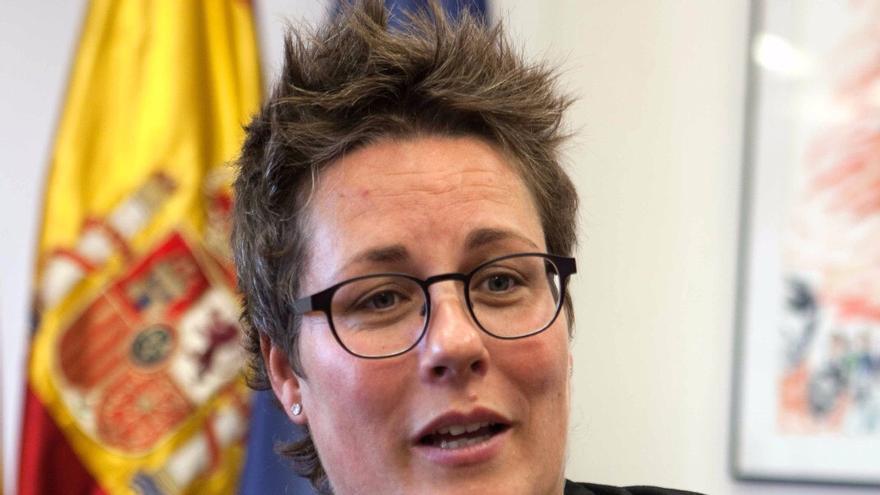 María José Mira.