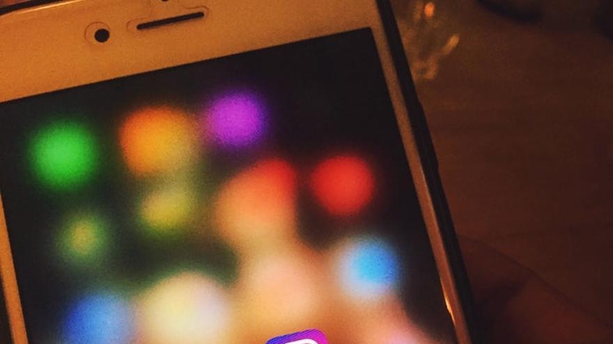 Los mecanismos de interacción deben ser sencillos para facilitar la usabilidad en móviles