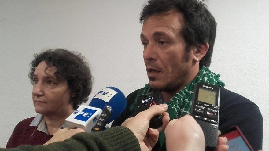 """'Kichi' llama """"a la responsabilidad"""" a Podemos y pide """"acabar con conductas que se parecen al show y al espectáculo"""""""