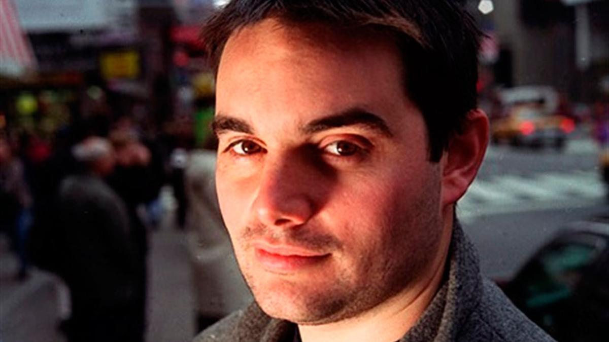 El periodista cordobés Julio Anguita Parrado.