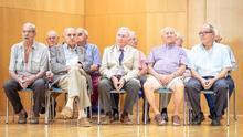 Maspalomas rinde homenaje a los técnicos canarios que colaboraron en Apolo 11.