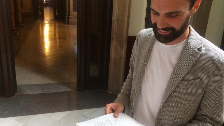 JxSí afirma que el Consell de Garanties avala su lectura exprés de la ley de 'desconexión'