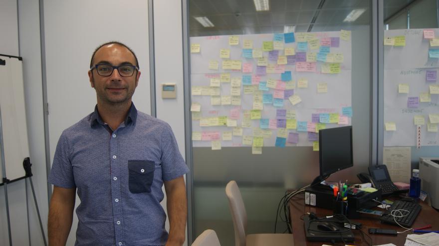 José De Lamo, director general de Igualdad en la Diversidad