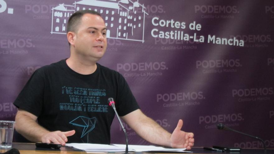 Podemos da por perdida su ley de Minería de Tierras pero la llevará a las Cortes para que PP y PSOE expliquen su rechazo