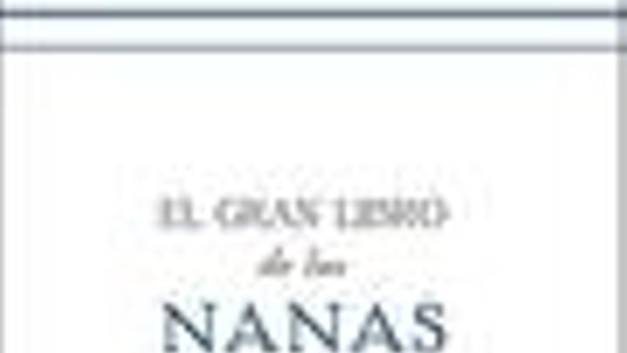 El Gran Libro de las Nanas