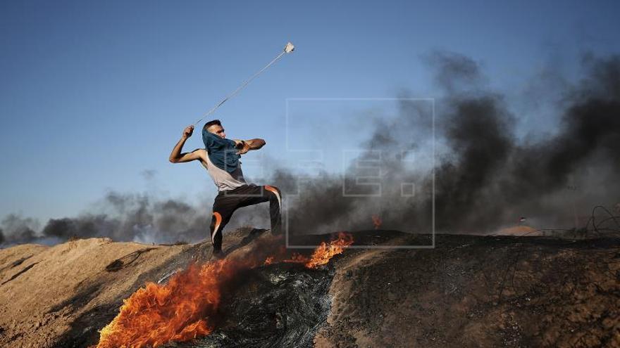 30 años tras la primera intifada, Palestina sigue con violencia y ocupación