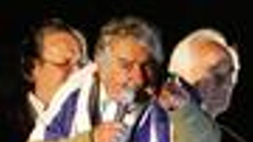 José Mújica