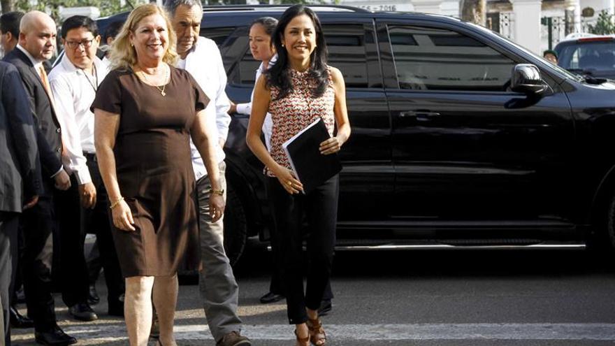 La ONU confirma que le exprimera dama peruana tendrá inmunidad como funcionaria de la FAO