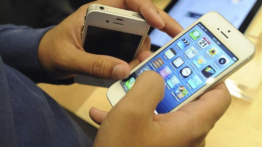 """Una """"app"""" social se convierte en """"una boutique de hombres objeto"""""""