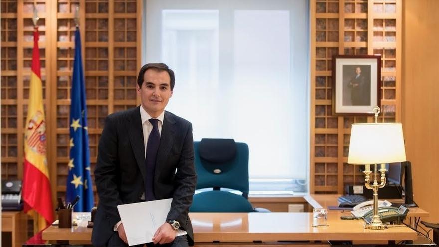 PSOE pide la comparecencia inmediata en el Congreso del 'número dos' de Interior por reunirse con el hermano de González