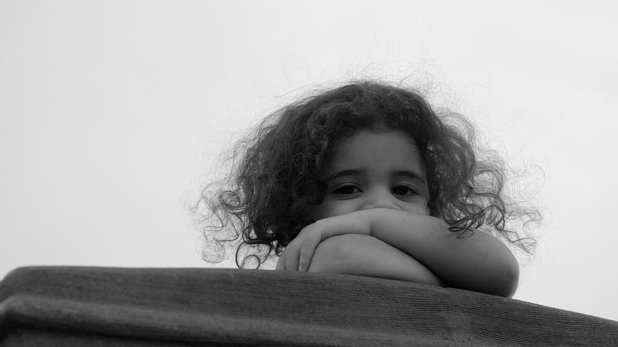 Un paso adelante en la lucha contra la pobreza infantil