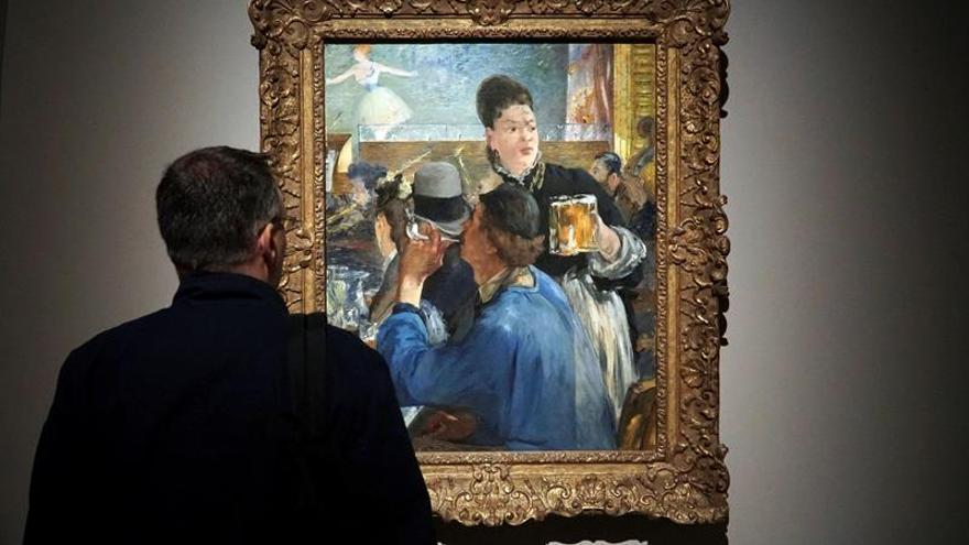 """El pintor barroco Frans Hals, el """"Velázquez"""" que inspiró a maestros del XIX"""