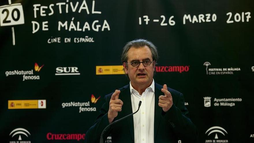 """Málaga reafirma apuesta por lo español como """"espacio de confluencia cultural"""""""