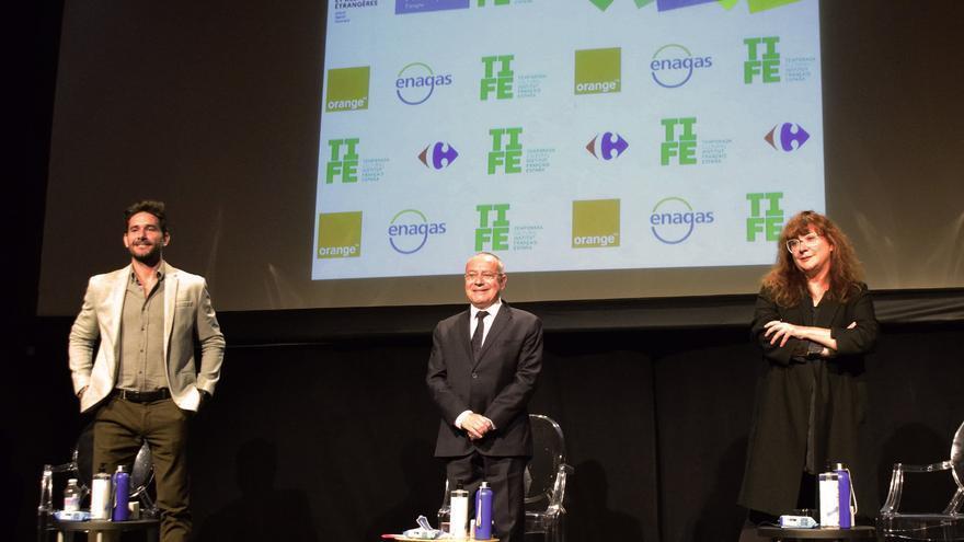 La temporada cultural del Institut français de España apuesta por el medioambiente