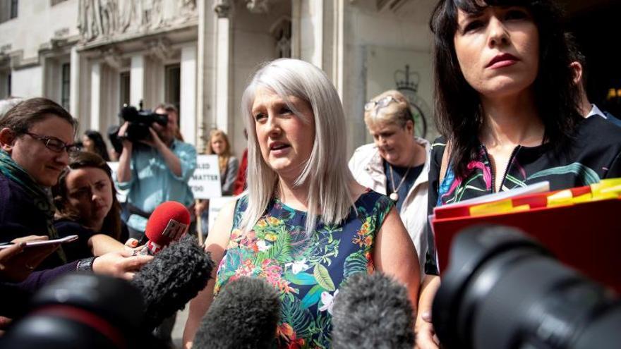 Irlanda del Norte da un paso más hacia la despenalización del aborto