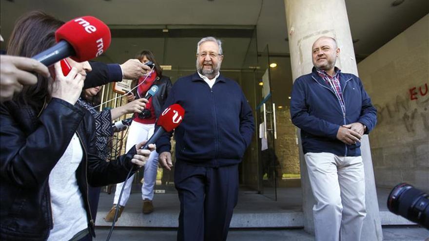 El PP gana en Lugo pero no podría gobernar, con el escrutinio al 55,55%