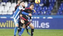 El CD Tenerife se medirá a Pontevedra y Deportivo el 31 de julio en Pasarón