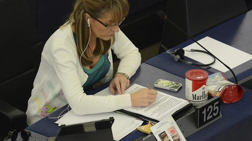 Varios eurodiputados piden que se contemple la negociación en el País Vasco
