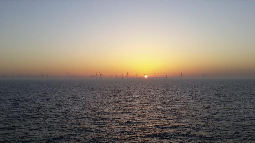 EDP y Engie crean una 'joint venture' para el desarrollo de la energía eólica marina