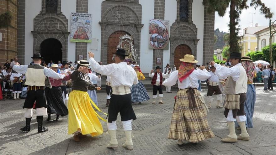 Romería del Pino (Cabildo de Gran Canaria)