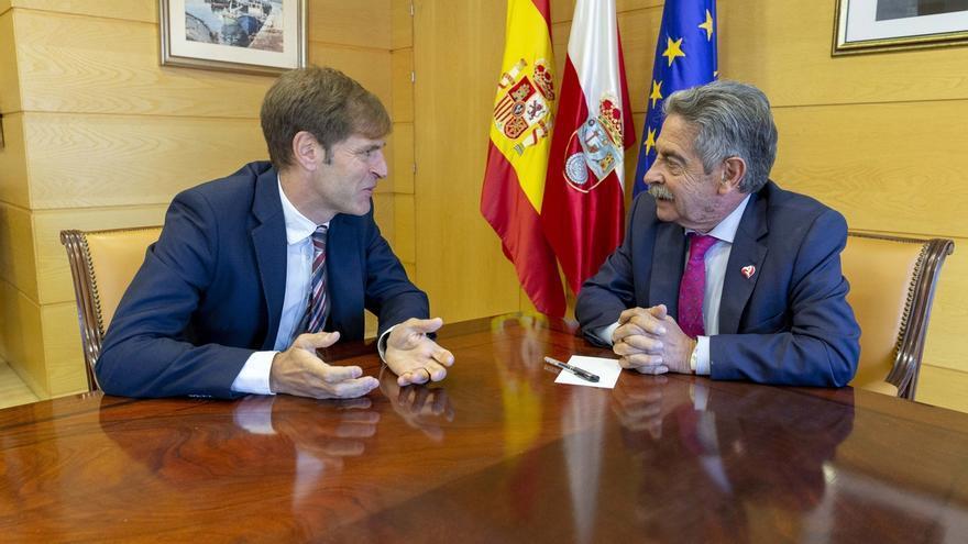 Gobierno y CEOE inician nueva etapa de colaboración con Enrique Conde al frente de la patronal