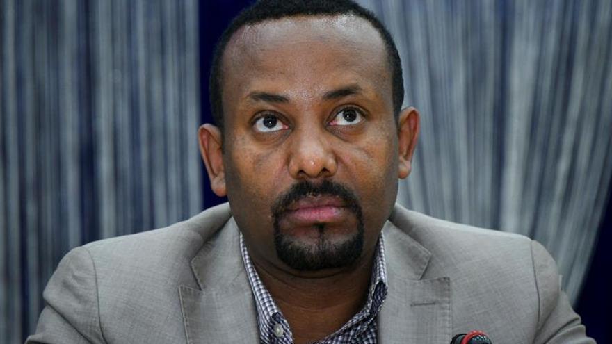 Abiy Ahmed se convertirá en el nuevo primer ministro de Etiopía