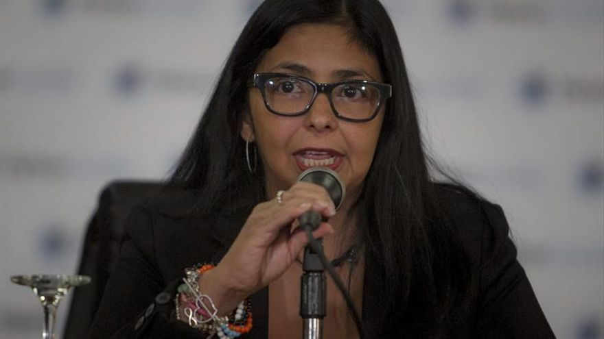 Venezuela denuncia que EE.UU. supuestamente negó la visa a un grupo de funcionarios