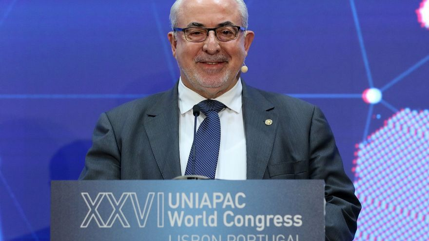 José Luis Mendoza