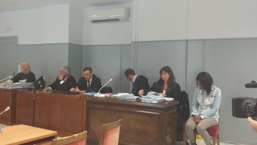 Tribunal de jurado contra Ana Julia Quezada se reanuda a puerta cerrada con los informes forenses