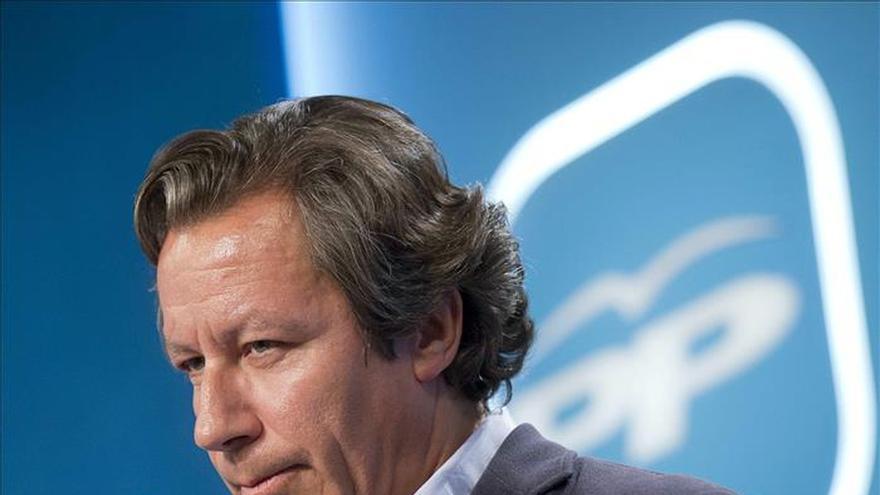 """El PP impulsará cambios legales para evitar nuevos """"ataques"""" a los símbolos nacionales"""