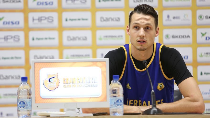 Markus Erikson.