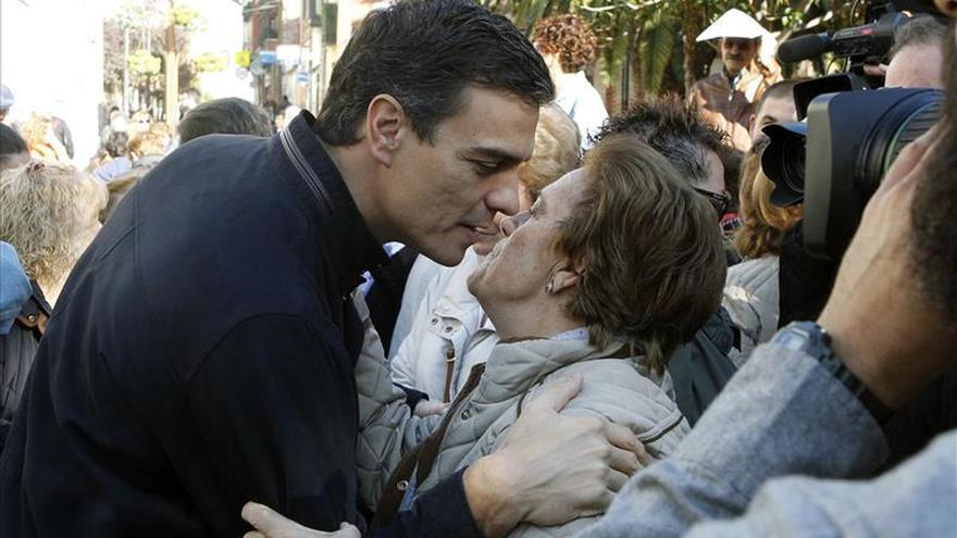 PP y PSOE son los partidos más votados tras el desafío soberanista, según una encuesta de ABC