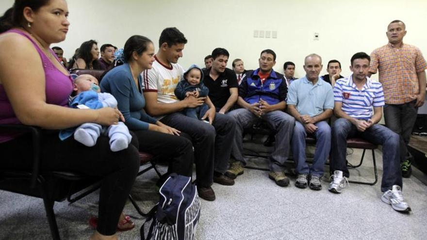 Familiares de víctimas denuncian expansión de soja en zona masacre Curuguaty