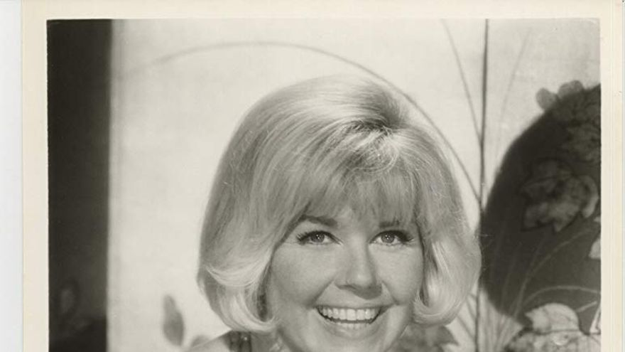 Doris Day. Fuente: IMDB.
