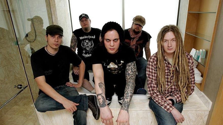 La banda finesa HIM actuará en junio en Barcelona, Madrid y Santander