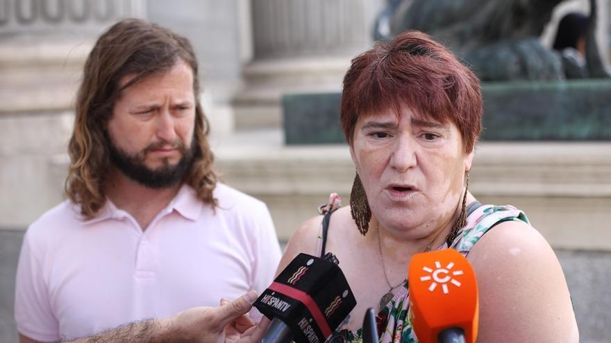 Rechazan el indulto para la supuesta bebé robada condenada por calumnias a la monja a la que acusó