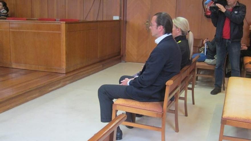 El Supremo inadmite el recurso del exdirectivo de Sodercan, condenado a 5 años de cárcel por apropiarse de 667.000 euros
