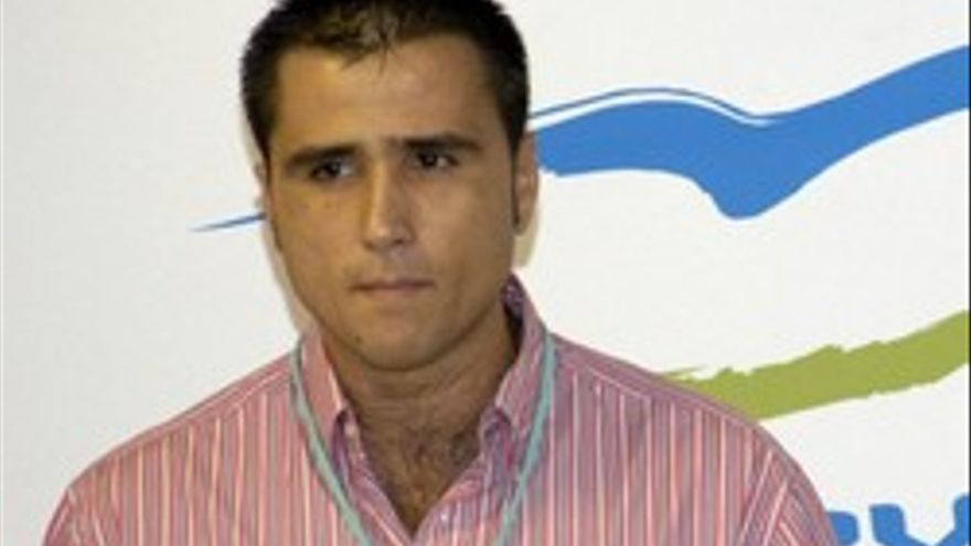 Ángel Sabroso. (ACFI PRESS)