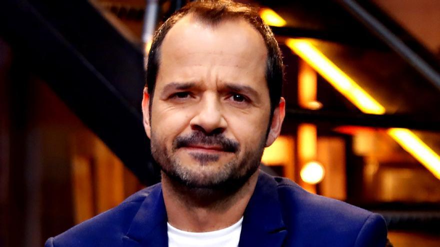 Ángel Martín en una imagen de archivo