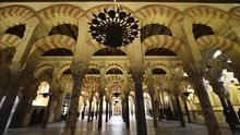 La Mezquita de Córdoba es una de los bienes inmatriculados por la Iglesia en 2006.